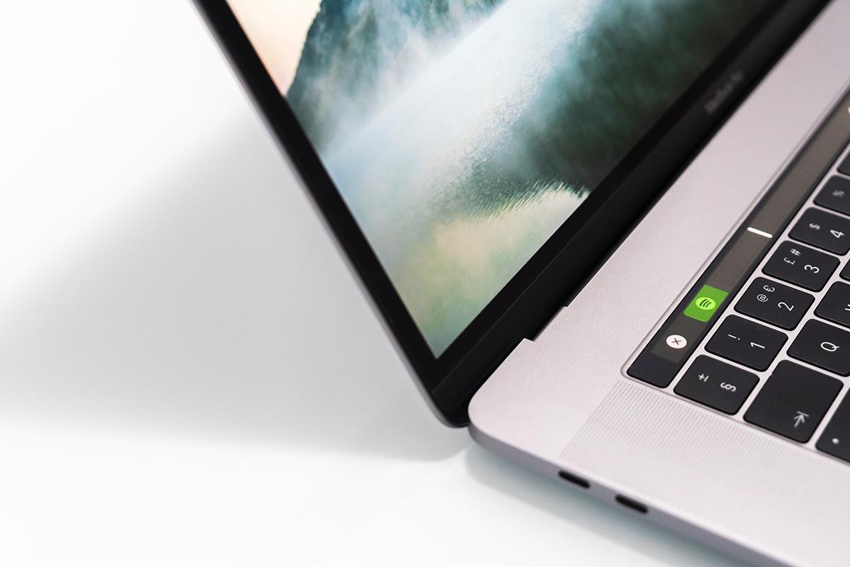 Come avere una Touch Bar virtuale su Xcode