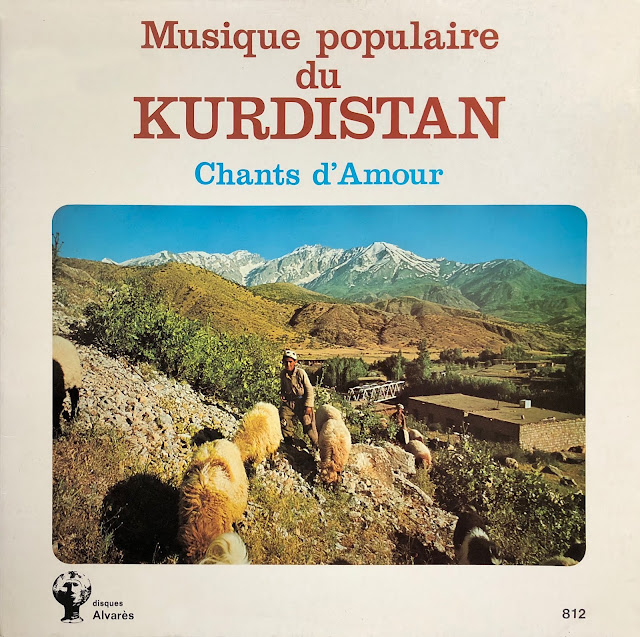 Kurdish music musique Kurde love songs folk folklorique Arménie Armenia