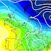 Σάκης Αρναούτογλου: Οι εκτιμήσεις του καιρού για τον Μάρτιο – Δείτε τους χάρτες