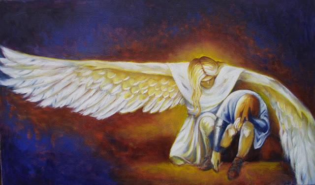Saiba Por Que o Salmo 91 é o Mais Poderoso Escudo de Proteção Que Existe