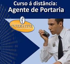 Curso Online a Distância de Agente de Portaria