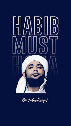 Wallpaper Habib Musthofa 1610202