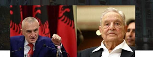 Ο πρόεδρος της Αλβανίας καλεί το λαό να ανατρέψει την κυβέρνηση!
