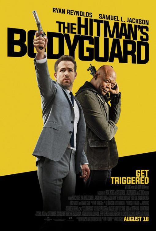 Download The Hitmans Bodyguard (2017) Full Movie Dual Audio ORG {Hindi+English} 480p {350mb} 720p {950mb} BluRay
