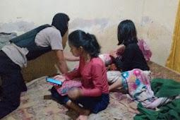 Pesta Miras di Malam Nuzulul Quran, 4 Muda Mudi Sumbawa Diamankan