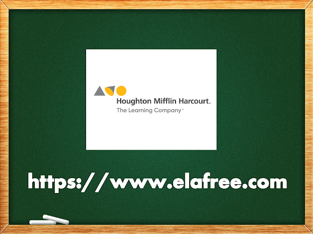 Free Learning Resources | Houghton Mifflin Harcourt