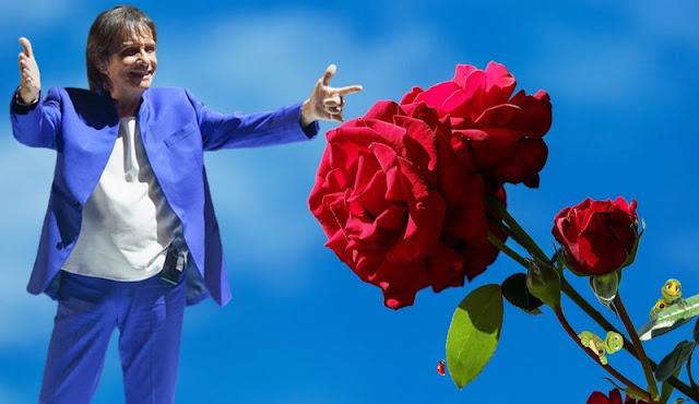 Roberto Carlos - É preciso saber viver