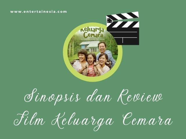 sinopsis dan review film keluarga cemara