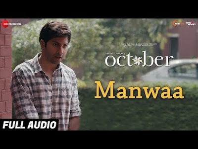 Manwaa-song-lyrics-october