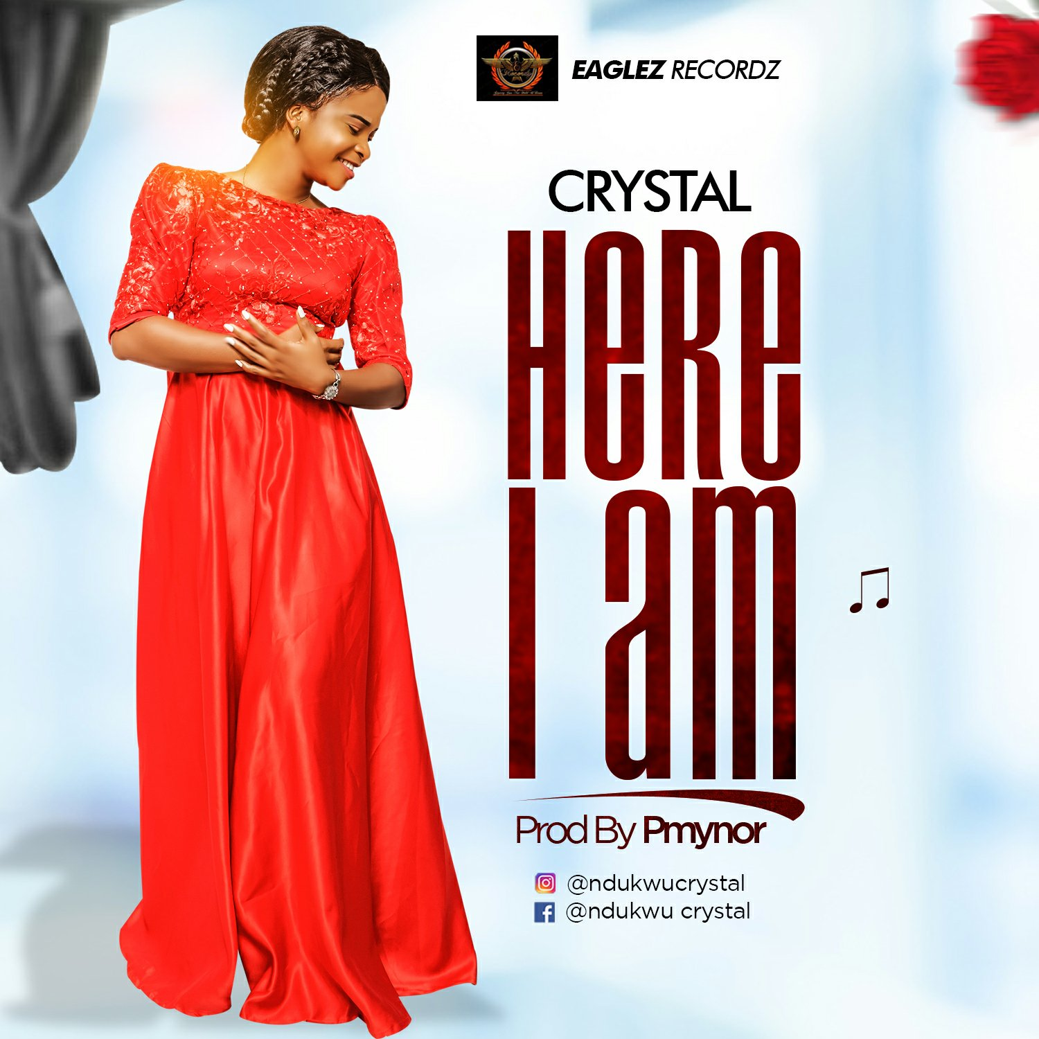 Crystal - Here I Am Lyrics & Mp3 Download
