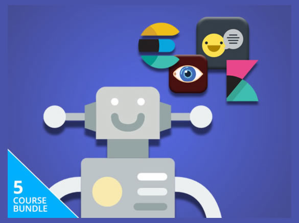 Voice, Chat and Vision Automation Course Bundle Discount