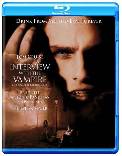 Interview with the Vampire The Vampire Chronicles (1994)