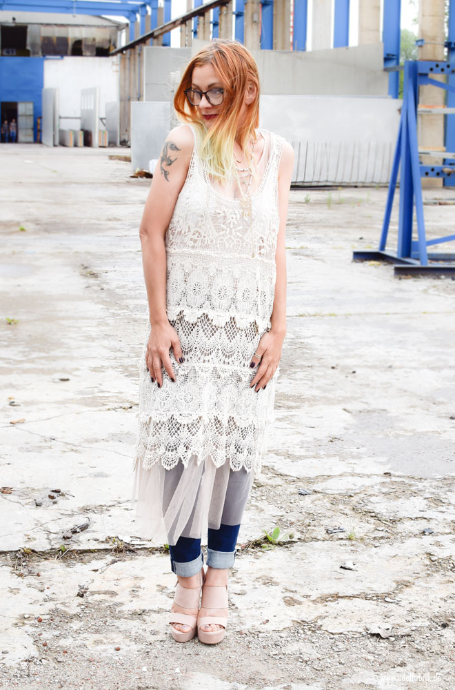 Outfit Inspo für Frauen über 40