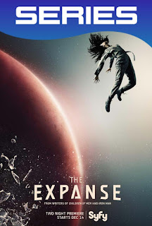 The Expanse Temporada 1 Completa HD 1080p Latino