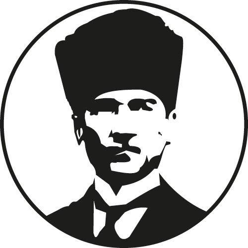 Atatürk İkon Tasarımı