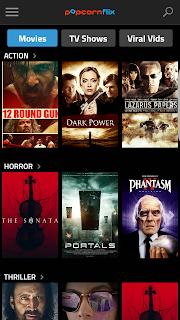 Popcornflix APK Tv Latest Version 2021 By IPTV4BEST.COM