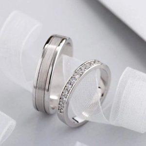 Làm cách nào để mua nhẫn cưới dưới 5 triệu với chất lượng vàng chuẩn