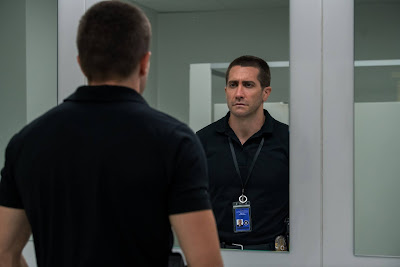 The Guilty 2021 Movie Image 1