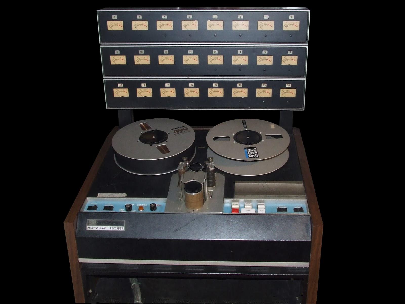 Op Amp Radio