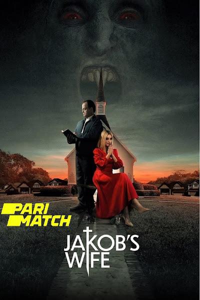 Jakobs Wife 2021 Dual Audio in Hindi Fan Dubbed 720p