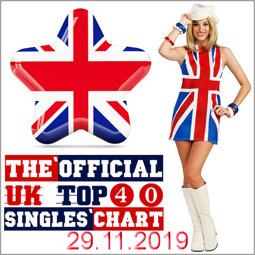 Music Riders Various Artists: The Official UK Top 40