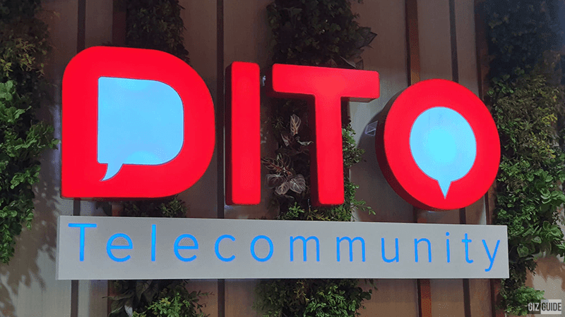 DITO Telecommunity obtains 6-month extension on technical launch