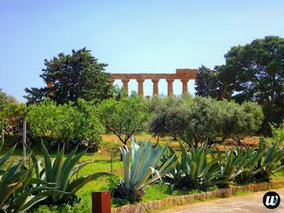 Valle dei Templi, Agrigento | Sicily, Italy | wayamaya
