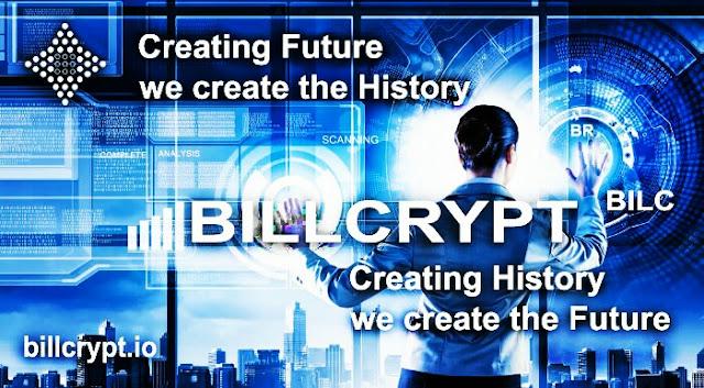 BILLCRYPT adalah aset keuangan digital Еvolutionary