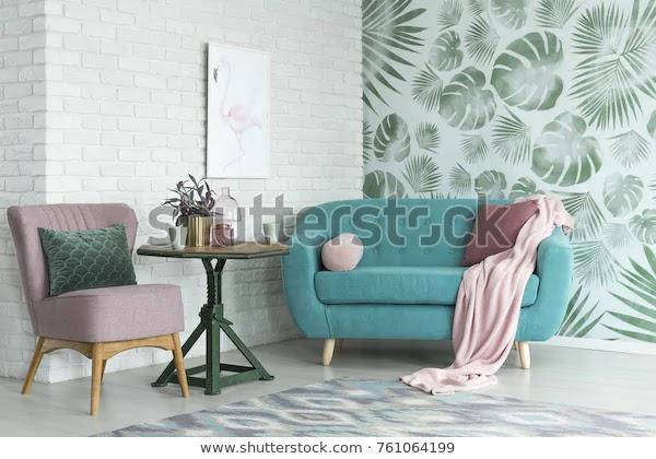 decoration wallpaper