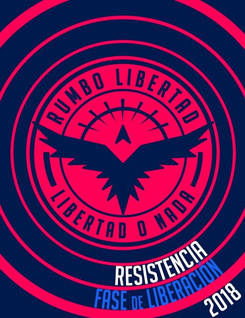 Descarga el manual de la RESITENCIA por Rumbo Libertad www.rumbolibertad.org