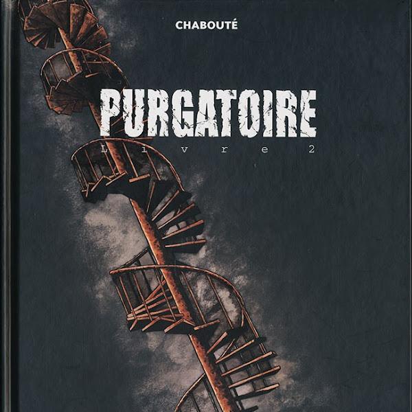 Purgatoire de Chabouté