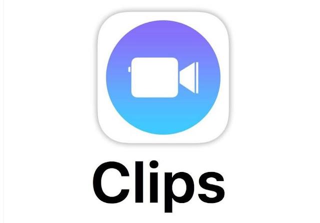 Clips Video Düzenleme Programı
