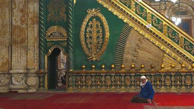Pengobatan Ala Nabi SAW