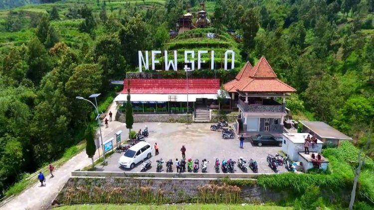 Wisata New Selo Boyolali