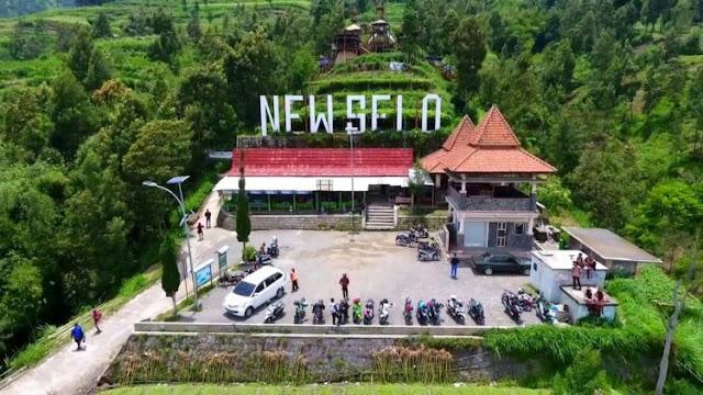 wisata di boyolali New Selo