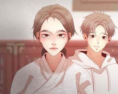 Baca Webtoon Kyunwoo dan Sang Dewi Full Episode