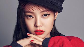 Jennie, BLACKPINK, K-Pop, Girl, 4K, #6.878