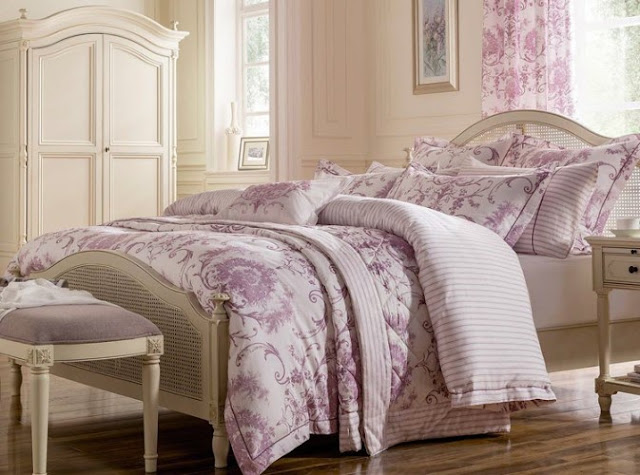ivory vintage bedroom furniture sets design ideas