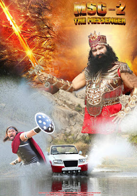 MSG -2-the-messenger-2015 watch full hindi movie