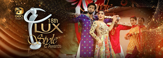 lux style awards 2019 full show online