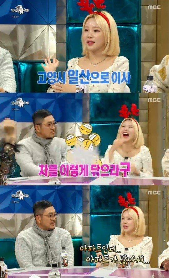 JooE anne babasına lüks bir araba aldığını açıkladı