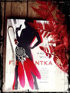 """""""Figurantka""""- Aniela Wilk"""