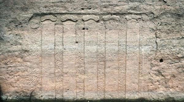 நீர்த்தேக்கத்துக்குள் 600 ஆண்டுகள் பழைமை வாய்ந்த புத்தர் சிலை