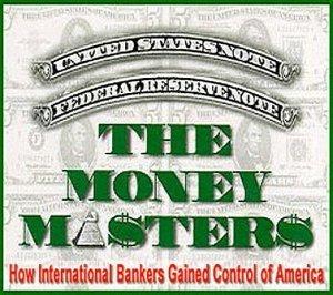 The Money Masters (1996)