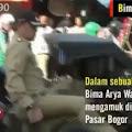 Di Kasus Habib R Klaim Tugasnya Lindungi Bogor, Publik Bocorkan Video Arogan Bima Arya terhadap Warga: BACOT!