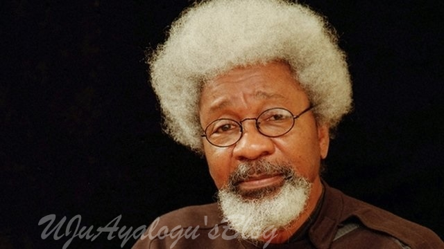 'Ooni of Ife is above all' – Prof Wole Soyinka