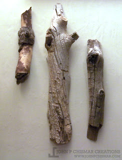 driftwood art from southwest utah
