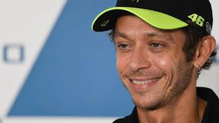 Sau khi trải qua bài kiểm tra MotoGP cuối cùng của mình, Rossi: Tốt hơn là bạn nên đua!