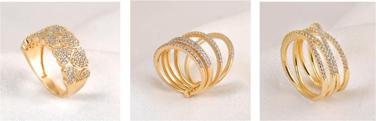 jóias lojas rubi