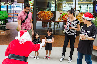 Christmas day - singapore event company